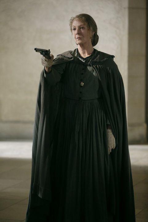 Die Tatsache, dass Henry nicht altert, bringt so einige Probleme mit sich. Das weiß auch Nora (Jane Alexander) nur zu gut ... - Bildquelle: Warner Bros. Television
