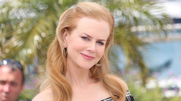 Nicole Kidman Steckbrief Bilder Infos Biografie