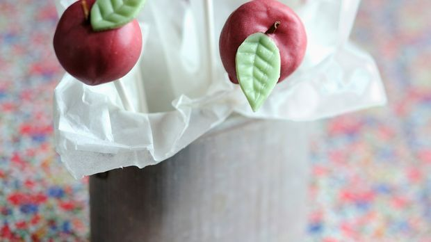 Backrezept: Cake-Pops machen Eindruck