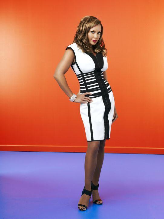 (4. Staffel) - Nicht nur privat hat Wilhelmina (Vanessa Williams) mit einigen Problemen zu kämpfen, sondern auch beruflich läuft bei der Geschäftsfr... - Bildquelle: Andrew Eccles 2009 American Broadcasting Companies, Inc. All rights reserved.