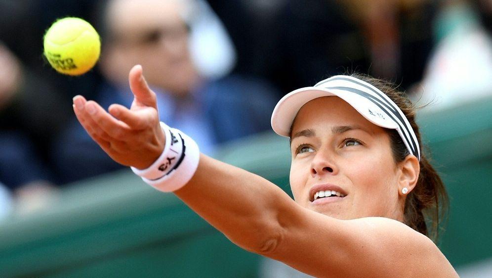 Ana Ivanovic wird nicht mehr im Fed Cup antreten - Bildquelle: AFPSID-MIGUEL MEDINA