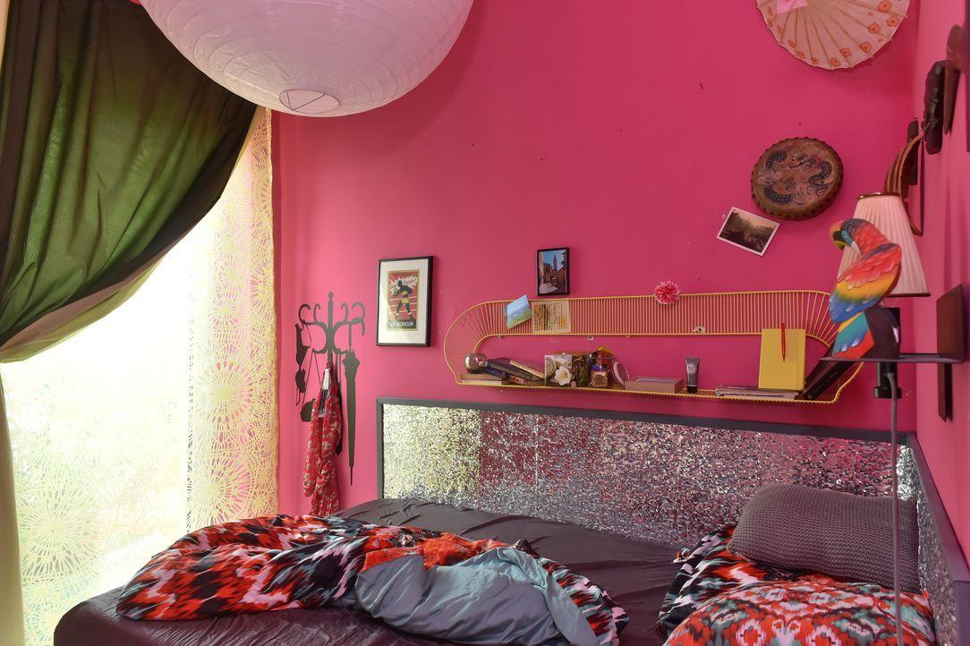 Wohnung_Mila_04 - Bildquelle: (c)2015 Claudius Pflug / Berlin