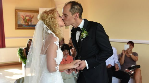 Hochzeit Auf Den Ersten Blick - Hochzeit Auf Den Ersten Blick - Neue Chance Für Die Große Liebe