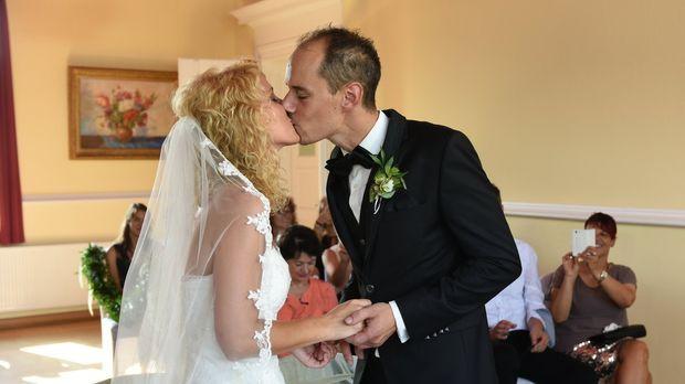 Hochzeit Auf Den Ersten Blick Video Neue Chance Fur Die Grosse