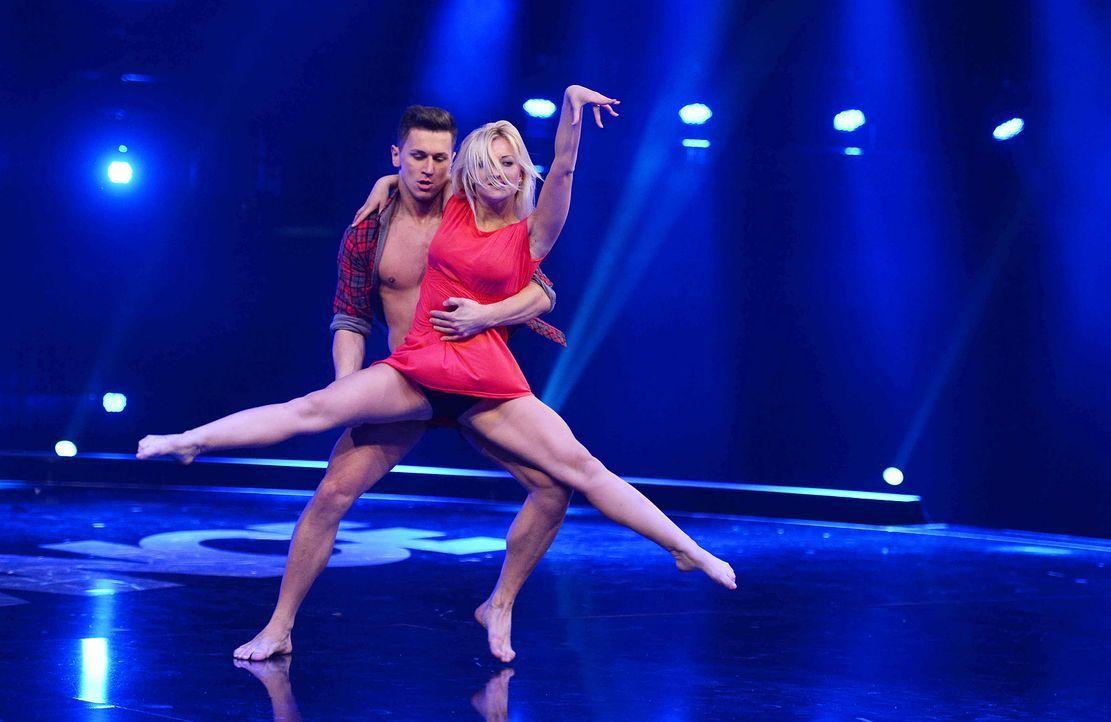 Got-To-Dance-Tanya-Oleg-05-SAT1-ProSieben-Willi-Weber - Bildquelle: SAT.1/ProSieben/Willi Weber