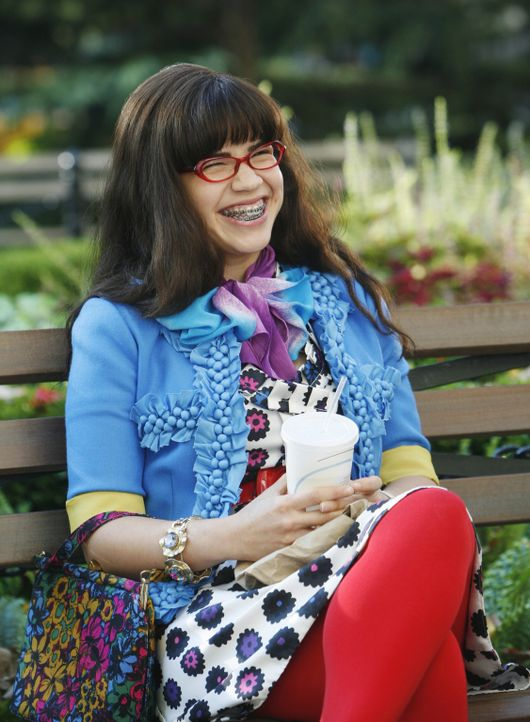 Muss eine herbe Enttäuschung machen: Betty (America Ferrera) ... - Bildquelle: 2008   ABC Studios