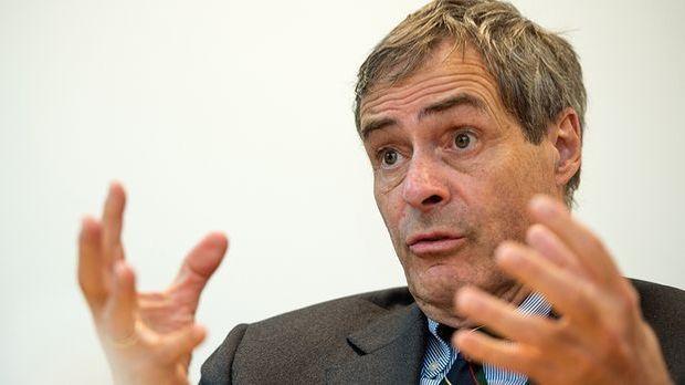 "Arbeitgeberpräsident Ingo Kramer kritisiert Schulz' ""Chancenkonto"""