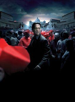 Illuminati - ILLUMINATI - Artwork - Bildquelle: 2009 Columbia Pictures Indust...