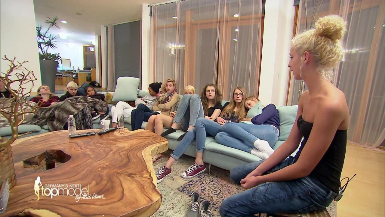 GNTM-10-Sendung07_048 - Bildquelle: ProSieben