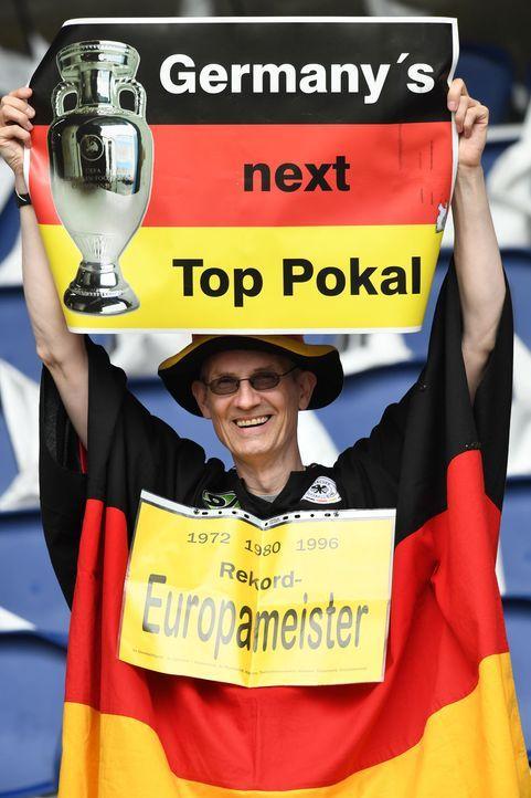 German_Pokal_PA_81411414 - Bildquelle: DPA / Arne Dedert