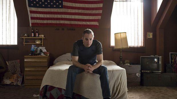 ATF Special Agent Joshua Kohn (Jay Karnes) will nur eines: die