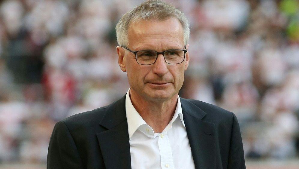Nachwuchsarbeit: Michael Reschke fordert Umdenken im DFB - Bildquelle: FIROFIROSID