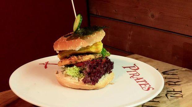 Mekong-Burger