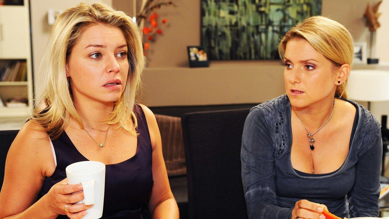Anna-und-die-Liebe-Folge-817-02-Sat1-Oliver-Ziebe - Bildquelle: SAT.1/Oliver Ziebe