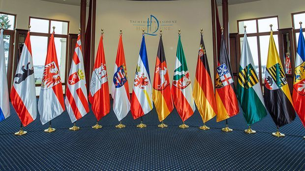 Bund-Länder-Finanzpakt