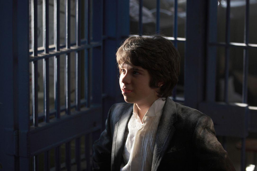 Als der 17-jährige Sam Leonard (Ryan Pinkston) an eine andere Schule wechselt, findet er wenig Akzeptanz bei seinen Mitschülern. Um endlich ihren Re... - Bildquelle: New Line Cinema
