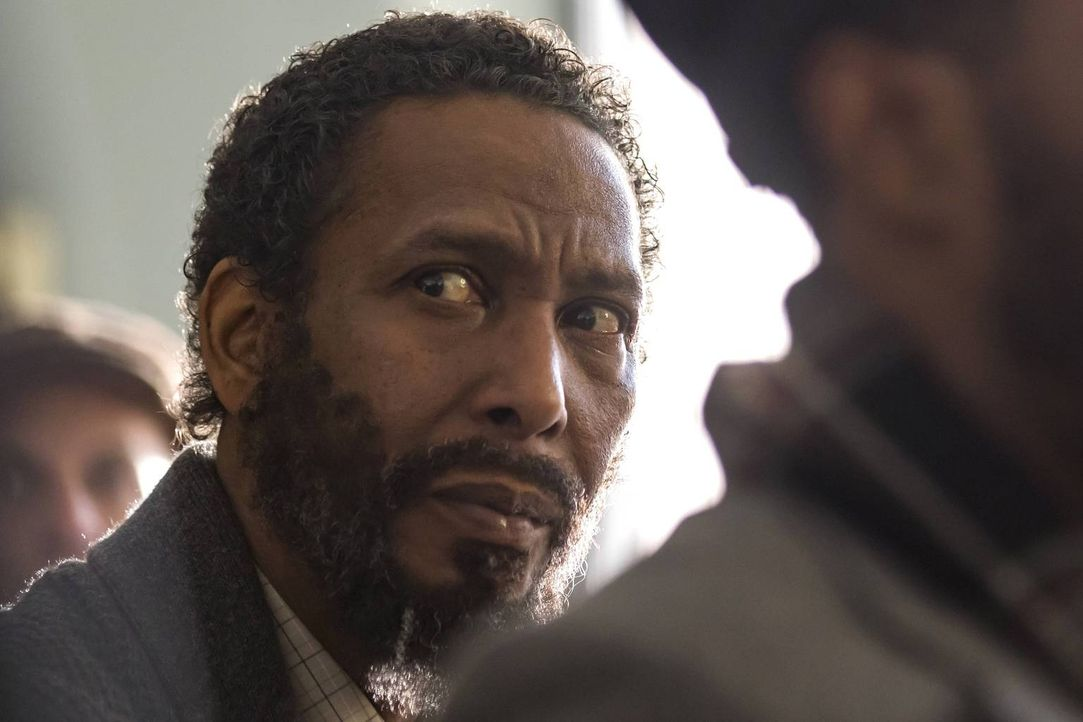 Trifft in seiner Selbsthilfegruppe auf jemanden aus seiner Vergangenheit: Williams (Ron Cephas Jones) ... - Bildquelle: Ron Batzdorff 2016-2017 Twentieth Century Fox Film Corporation.  All rights reserved.   2017 NBCUniversal Media, LLC.  All rights reserved.