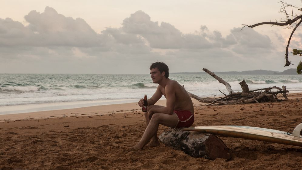 Escobar: Paradise Lost - Bildquelle: 2014 CHAPTER 2 - NORSEAN PLUS - PARADISE LOST FILM A.I.E
