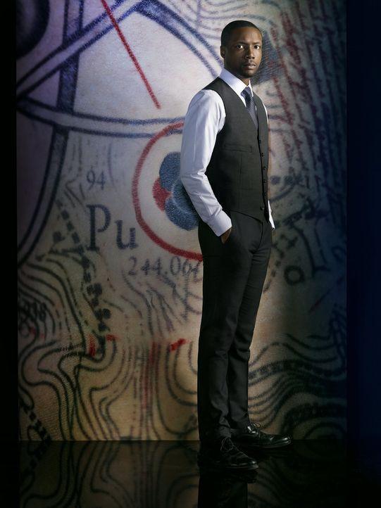 (2. Staffel) - Kann Edgar Reed (Rob Brown) Jane verzeihen, am Tod von Mayfair nicht unschuldig gewesen zu sein? - Bildquelle: Warner Brothers.