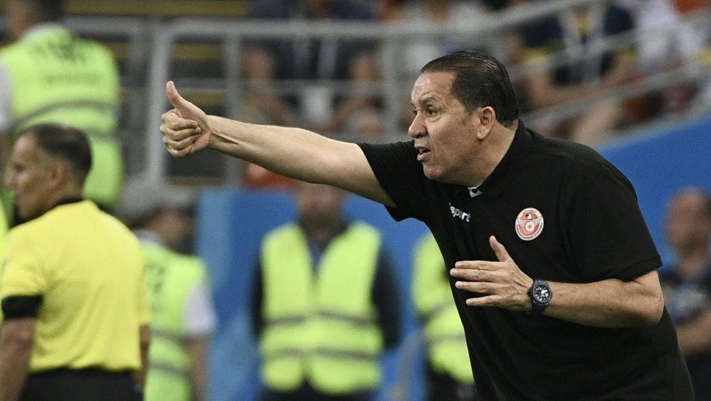 Naabil Maaloul wird Trainer von Al Duhail - Bildquelle: AFPSIDFILIPPO MONTEFORTE