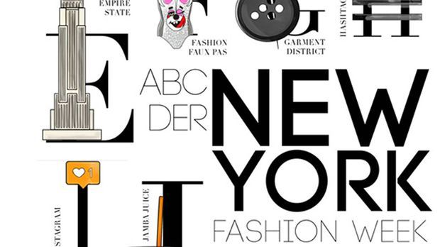 New York Fashion Week ABC