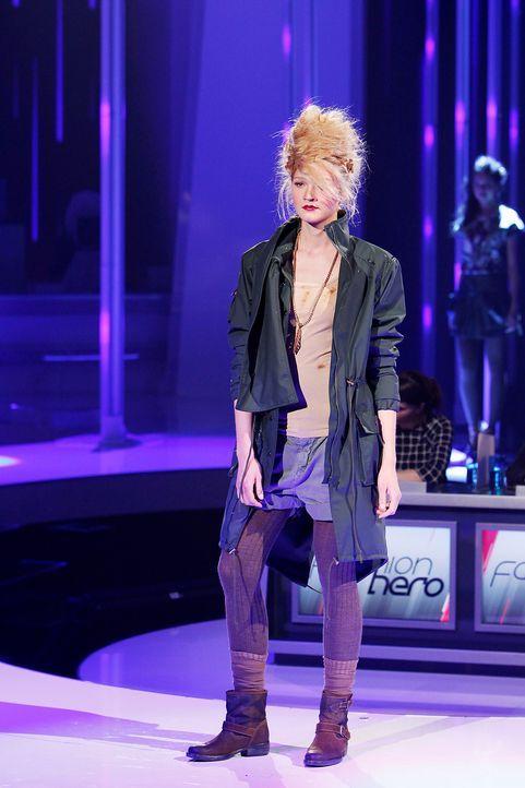 Fashion-Hero-Epi03-Show-059-ProSieben-Richard-Huebner - Bildquelle: Richard Huebner