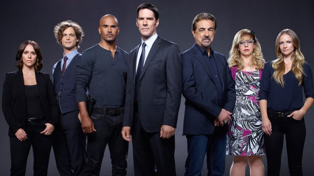 Criminal Minds - Staffel 11 Episode 11: Miss 45