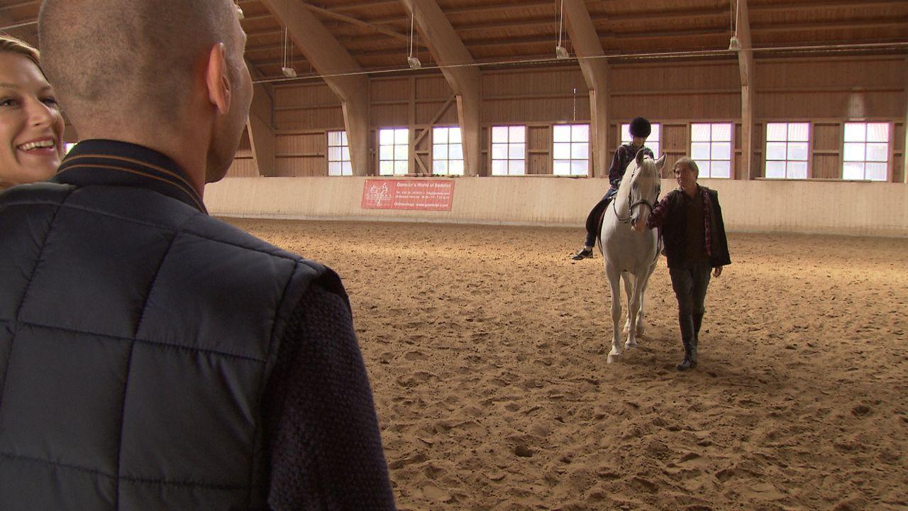 Der-Pferdeflüsterer25 - Bildquelle: SAT.1