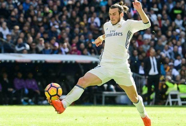 Gareth Bale fehlt Real Madrid etwa zwei Monate