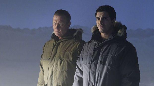 Scorpion - Scorpion - Staffel 4 Episode 2: Das Himmelfahrtskommando (2)