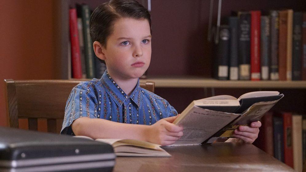 """Young Sheldon"" – Staffel 2 wurde bestätigt"