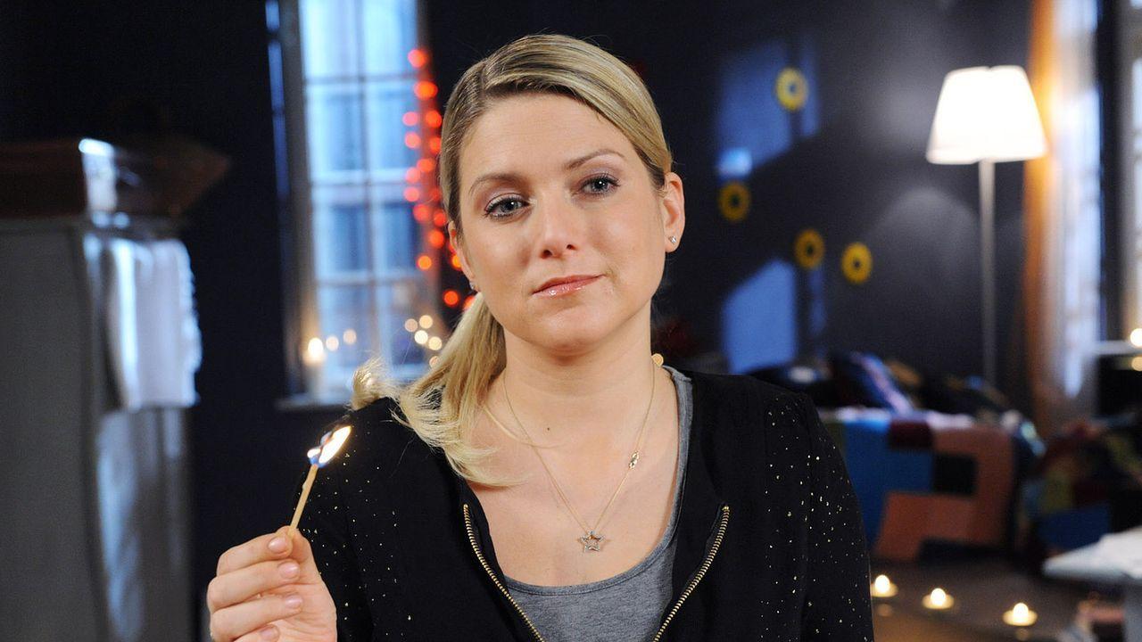 Anna-und-die-Liebe-Folge-622-01-SAT1-Claudius-Pflug - Bildquelle: SAT.1/Claudius Pflug