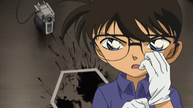 Detektiv Conan Ganze Folgen