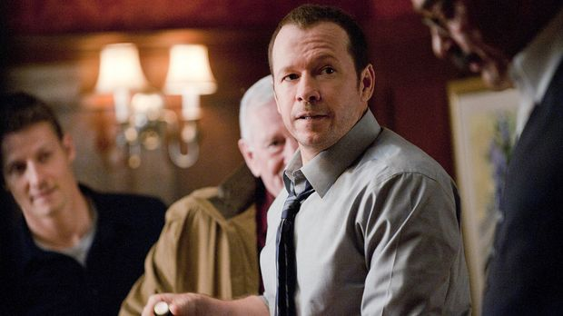 Blue Bloods - Blue Bloods - Staffel 1 Episode 5: Blond Und Weiß