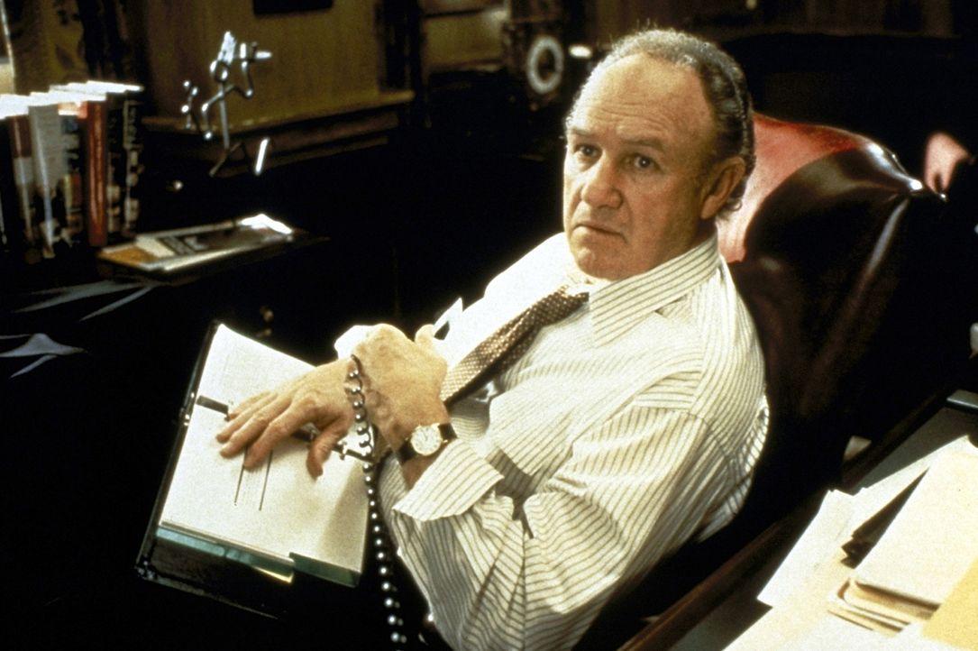 Längst bestimmt ein Pakt mit dem Bösen Avery Tolars (Gene Hackman) Leben ... - Bildquelle: Paramount Pictures