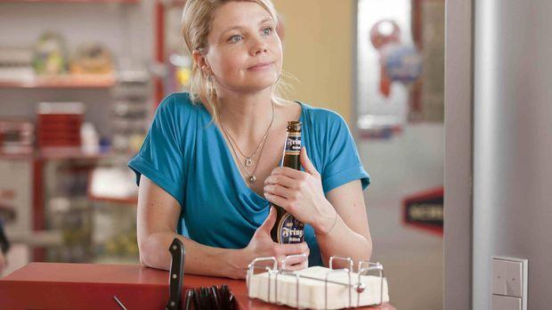 Beruflich, wie auch privat, steht Danni (Annette Frier) vor einer neuen Herau...