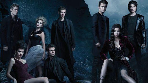 """Die Serie """"The Originals"""" wird sich mit der Geschichte von Rebekah,..."""