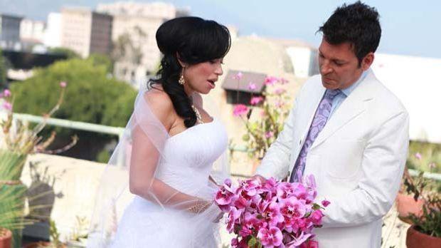 My Fair Wedding neu auf sixx