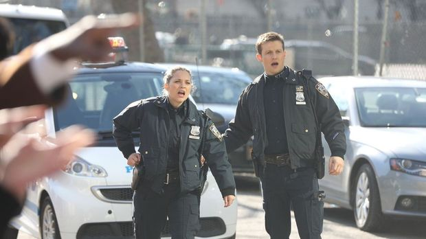 Blue Bloods - Blue Bloods - Staffel 7 Episode 18: Abschied In Dunkelblau