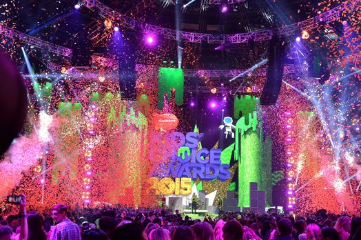 Kids-Choice-Awards-Show-150328-13-getty-AFP - Bildquelle: Kevin Winter/Getty...
