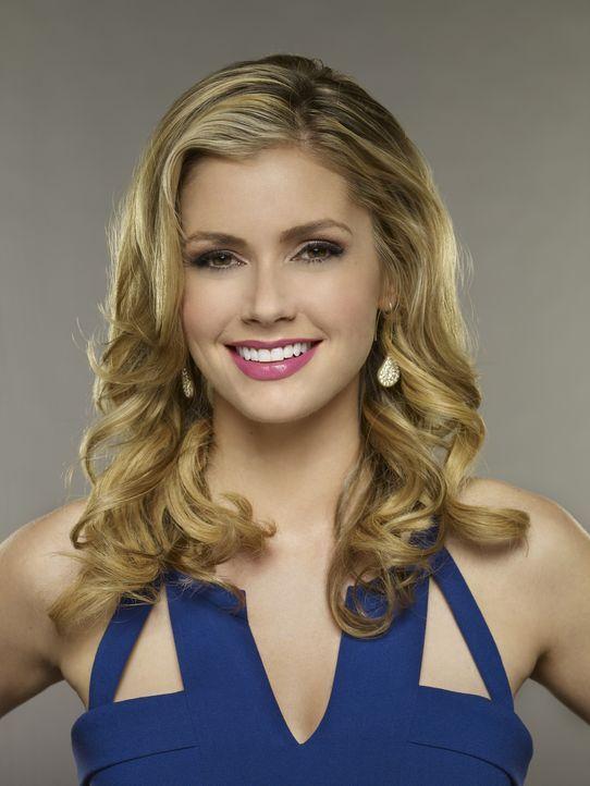 (1. Staffel) - Das Landei Taylor (Brianna Brown) hat sich seinen Traum erfüllt und in Los Angeles einen einflussreichen Anwalt geheiratet. Im Haifis... - Bildquelle: ABC Studios