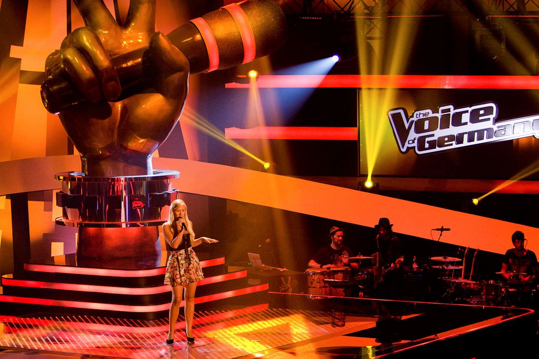 the-voice-stf01-epi06-35-monique-richard-huebner-prosiebenjpg 1772 x 1182 - Bildquelle: Richard Hübner