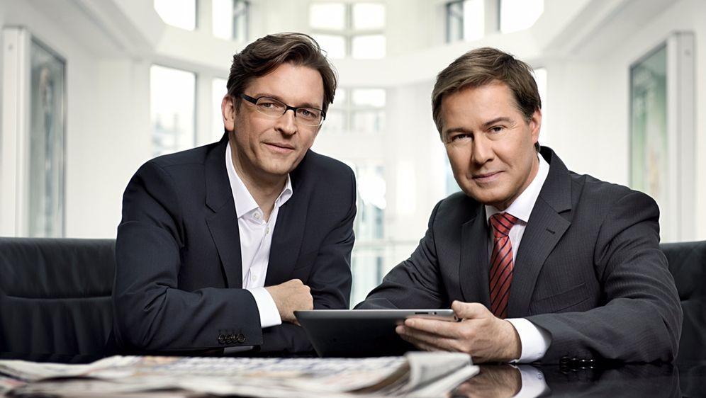 """Ulrich Meyer verabschiedet sich von der """"akte"""""""