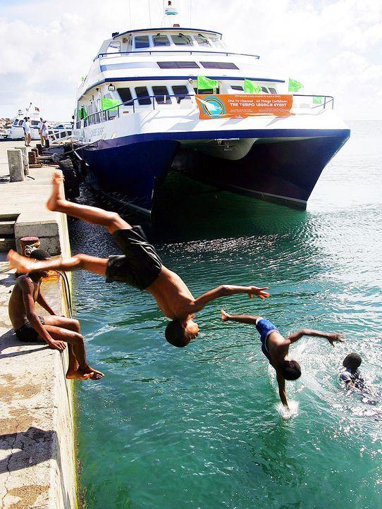 Virgin Islands4 - Bildquelle: getty-AFP