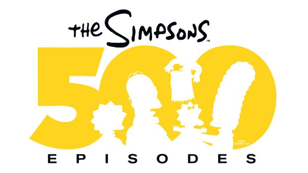 Die Simpsons - Folge 500 ... © und TM Twentieth Century Fox Film Corporation...