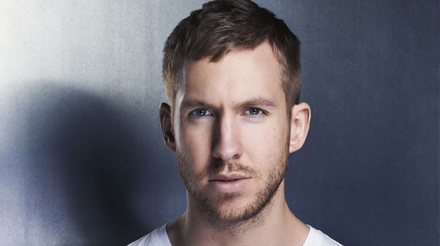Calvin Harris- Pray to God