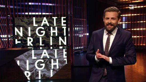 Late Night Berlin - Mit Klaas Heufer-umlauf - Late Night Berlin - Mit Klaas Heufer-umlauf - Ganze Folge - Late Night Berlin 8
