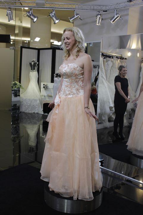 Selbst ist die Braut - Bildquelle: TLC & Discovery Communications
