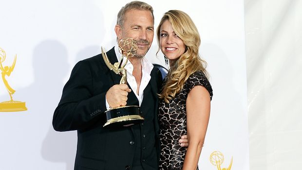 emmy-awards-Kevin-Costner-Christine-Baumgartner-12-09-23-getty-AFP - Bildquelle: getty-AFP