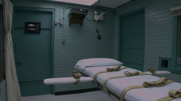 """Leben im Todestrakt - """"Life and Death Row"""" begleitet das Leben von..."""